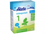 Alete 1 Anfangsmilch 500g