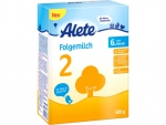 Alete 2 Anfangsmilch 500g