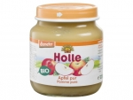 Holle Apfel pur 6x125g