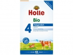 Holle Bio 4 Kindermilch 600g