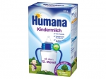 Humana Kindermilch 600g